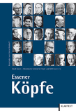 Essener Köpfe - Joseph Enseling